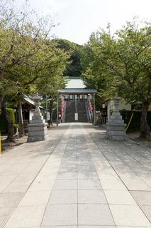 大津諏訪神社 境内.jpg